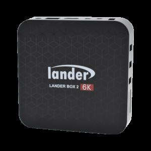 اندروید باکس لندر مدل لندرباکس 2